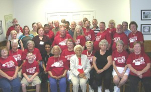 Reunion 2008 photo