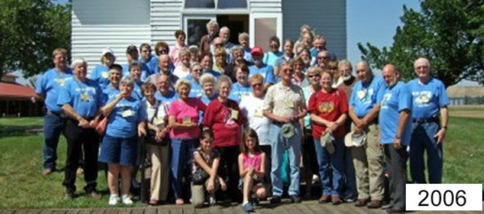 Boggess Family Association